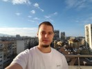 Selfies: Galaxy S6 - Samsung Galaxy A7 (2016) review