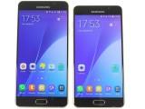 Samsung Galaxy A7 (2016) and A5 (2016) - Samsung Galaxy A7 (2016) review