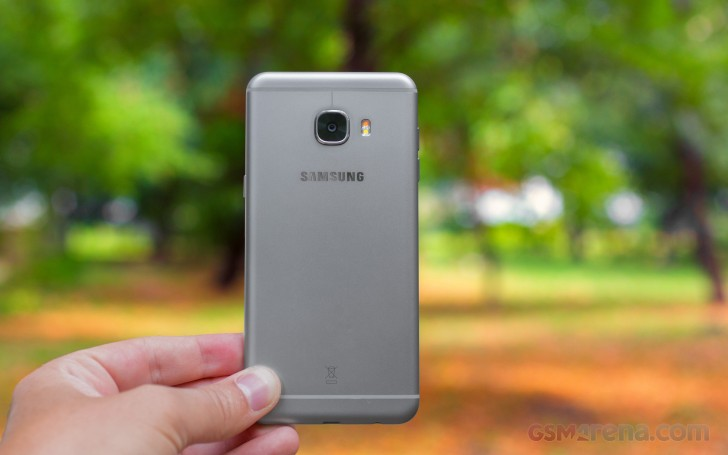88 Gambar Samsung Galaxy C5 Terlihat Keren