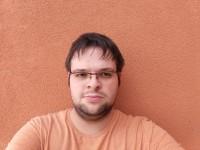 Selfie Skin tone - Samsung Galaxy C7 review
