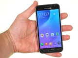 In the hand - Samsung Galaxy J3 (2016) review