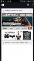 Chrome - Samsung Galaxy J3 (2016) review