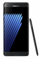 Samsung Galaxy Note7: Onyx Black - Samsung Galaxy Note7 review