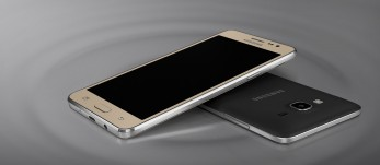 Samsung Galaxy On5 Pro pictures, official photos