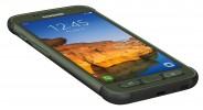 Galaxy S7 active: Green Camo - Samsung Galaxy S7 Active review