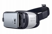 Gear VR - Samsung Galaxy S7 Edge review