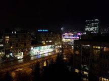 Camera samples at night - Samsung Galaxy S7 review
