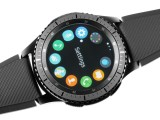 Gear S3 from all angles - Samsung Gear S3 review