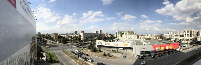 More panoramas: Apple iPhone 7 - Camera shootout