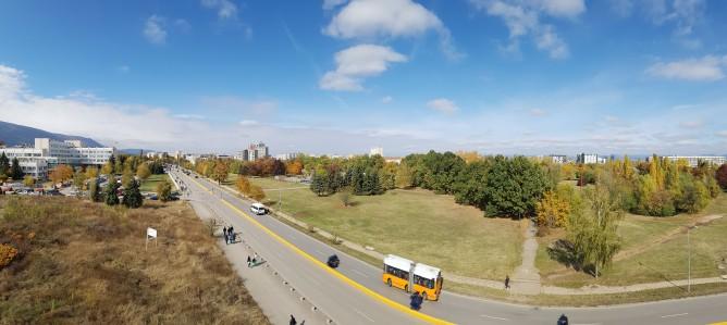 Galaxy S7 panorama - Camera shootout