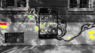 Blowout readings and histogram: LG G5 - Camera shootout
