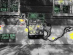 Blowout readings and histogram: Samsung Galaxy S7 - Camera shootout