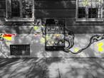 Blowout readings and histogram: Sony Xperia XZ - Camera shootout