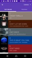 TrackID - Sony Xperia E5  review