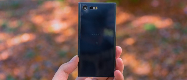 Sony Xperia X Compact review: Small and brave