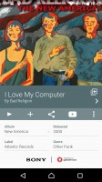 TrackID - Sony Xperia XA Ultra review