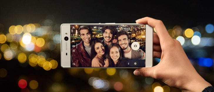 Sony Xperia XA Ultra review: Lord of the selfies - GSMArena com tests