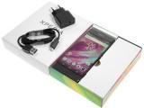 Sony Xperia XA retail box - Sony Xperia XA review