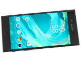 Bold lines, pointy corners, looping sides - Sony Xperia XZ Preview