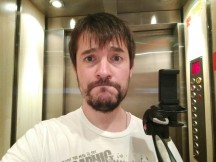 Selfie camera samples - Vivo Xplay5 Elite review