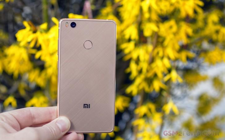 Xiaomi Mi 4s review
