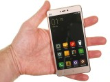 Handling the Xiaomi Mi 4s - Xiaomi Mi 4s review