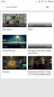 Video player - Xiaomi Mi 4s review