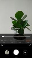 Camcorder UI - Xiaomi Mi 5 review