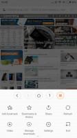 Reading Mode - Xiaomi Mi 5 review