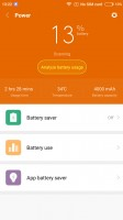 Battery management - Xiaomi Mi 5s review