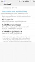 Managing a single app - Xiaomi Mi 5s review