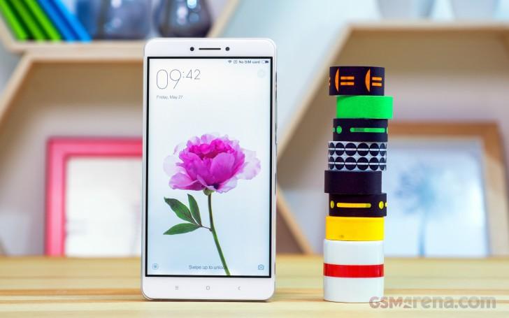 Xiaomi Mi Max review