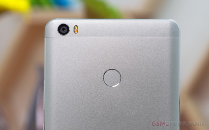 Xiaomi Mi Max review: Hulked up: User interface