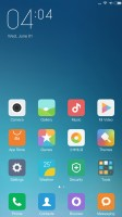 All-in-one homescreen - Xiaomi Mi Max review
