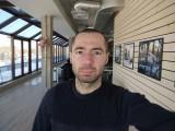 A 5 MP selfie - Xiaomi Mi Mix review