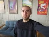Indoors selfie - Xiaomi Mi Mix review