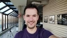 More selfie samples: Beautify Smart - Xiaomi Mi Note 2 review