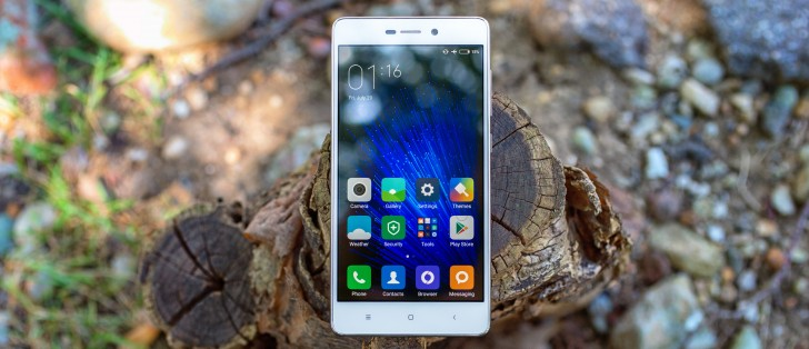 Xiaomi Redmi 3 Pro review: Trimmed up: Display, battery life