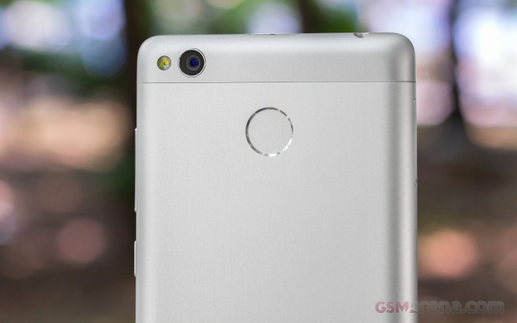 Xiaomi Redmi 3 Pro review: Trimmed up: Camera