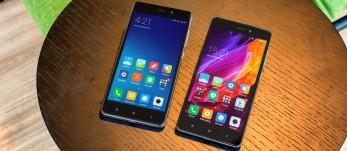 Xiaomi Redmi 4 Prime vs. Redmi 3s Prime: Primed up!