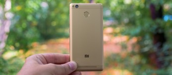 Xiaomi Redmi 3S review: Game of Iterations