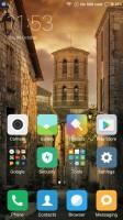 Space 1 - Xiaomi Redmi 3S review