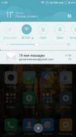 MIUI 8 - Xiaomi Redmi 3S review