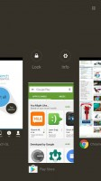 The Task Switcher - Xiaomi Redmi 3S review