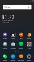 a new theme - Xiaomi Redmi 3S review