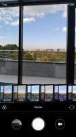 The camera UI - Xiaomi Redmi 3S review