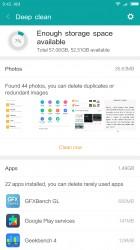 Explorer: Deep clean - Xiaomi Redmi Note 4 review