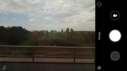 MIUI camera interface: Viewfinder - Xiaomi Redmi Note 4 review