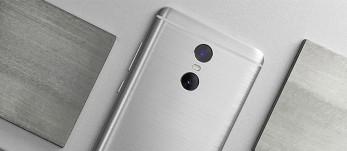 Xiaomi Redmi Pro review: Peripheral vision