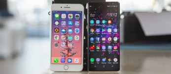 check out 23916 00bb7 Apple iPhone 8 Plus - Full phone specifications